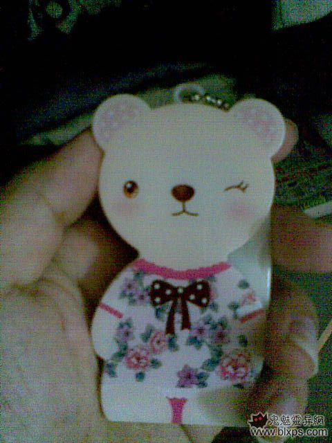 换图案的   立体小熊拼图   小熊的袋子,装不了什么东东   小熊玩偶,过