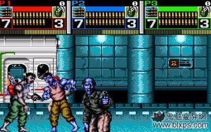30年来游戏世界中僵尸的变迁史